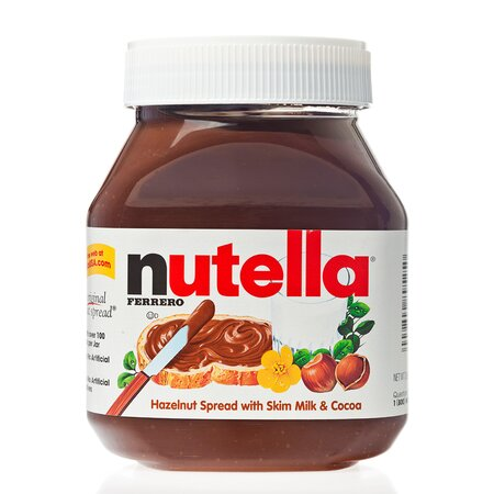 Does This Nutella Ingredient Really Cause Cancer? | Food & Wine