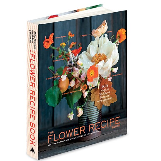 Best books for food lovers food wine the flower recipe book forumfinder Choice Image