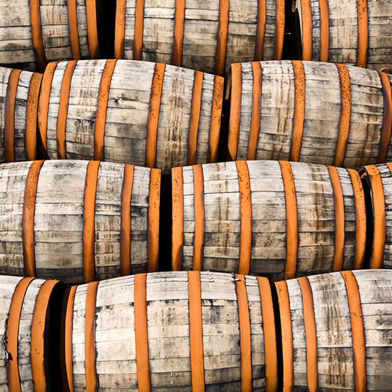 Everything You Ever Wanted to Know about Oak Wine Barrels Food Wine