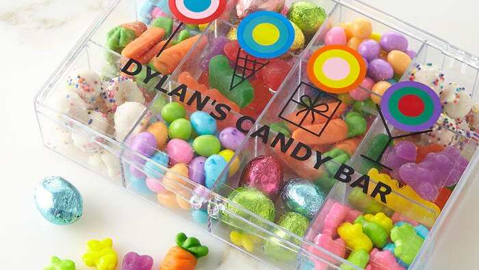 25 easter gifts for every bunny on your list food wine pbdylans candy bar negle Images