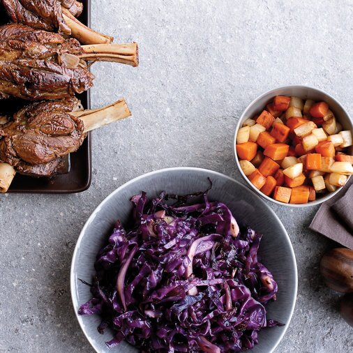 German christmas recipes food wine braised red cabbage forumfinder Image collections