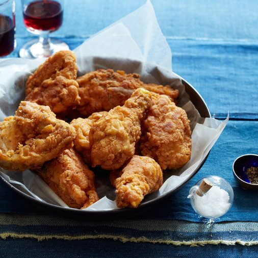 Soul food recipes food wine the ultimate southern fried chicken forumfinder Choice Image