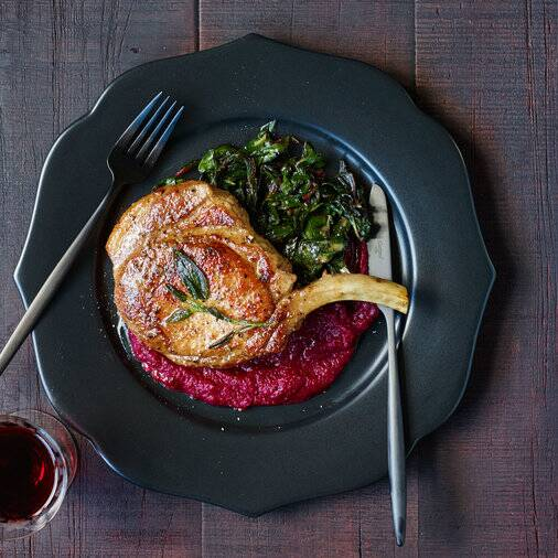 Fall dinner ideas food wine fall dinner ideas forumfinder Image collections