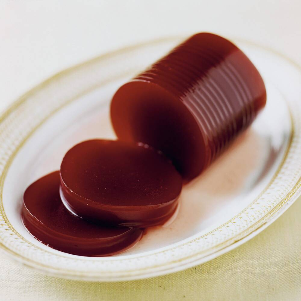 Image result for cranberry sauce