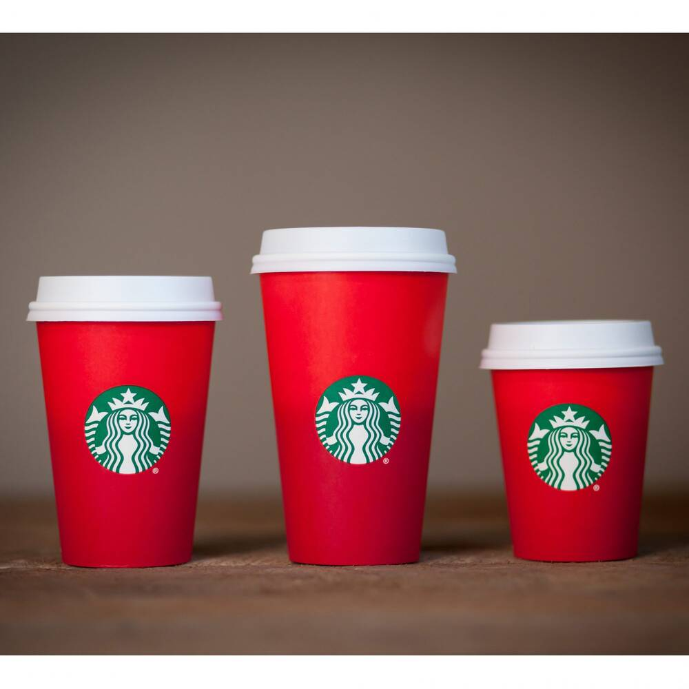 fwx starbucks holiday cups