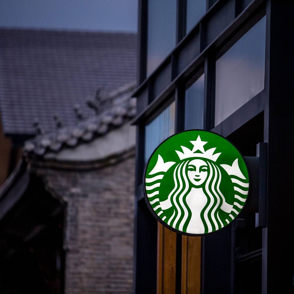 Starbucks In China To Help Pay For Employee Housing Food Wine