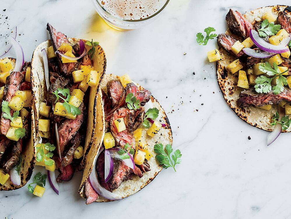 Super bowl recipes and party food ideas food wine great taco recipes forumfinder Gallery