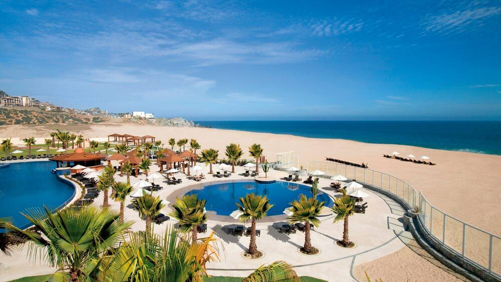 mexico s new wave of all inclusive resorts food wine