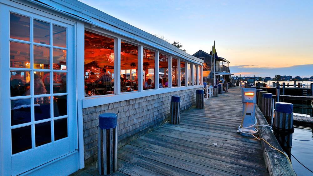 Where To Eat On Nantucket This Summer