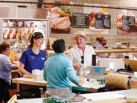 I Spent Nearly A Whole Day At Wegmans And Here Is What Learned