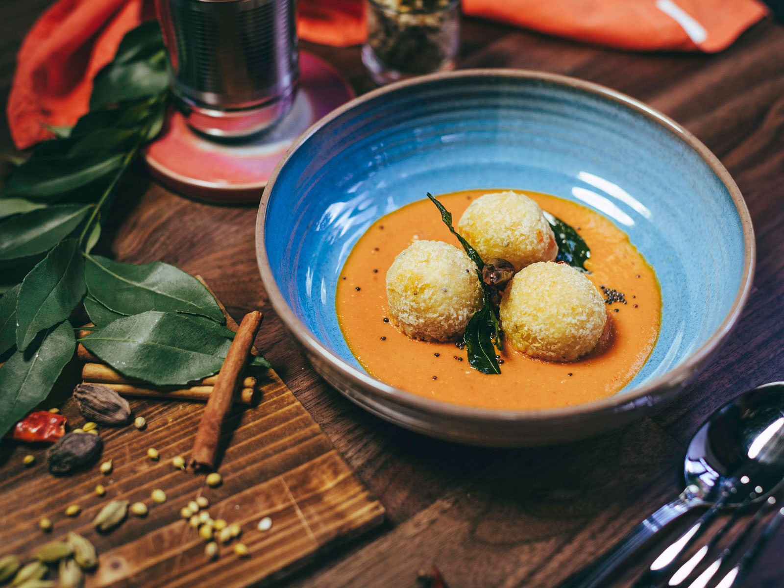 South Indian Food Is Having A Major Moment In America Food Wine