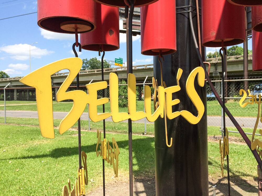 Bellue S Restaurant