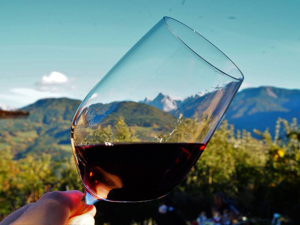 how to drink at high altitude food wine