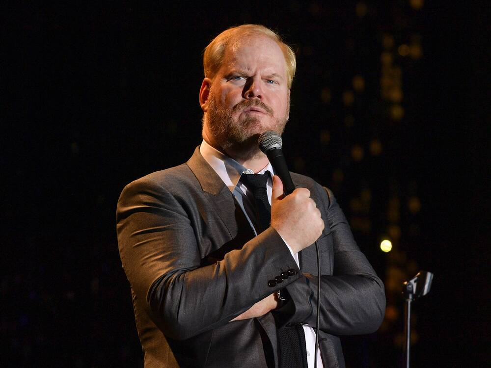 Wait, Why Does Jim Gaffigan Hate Craft Beer So Much? | Food & Wine