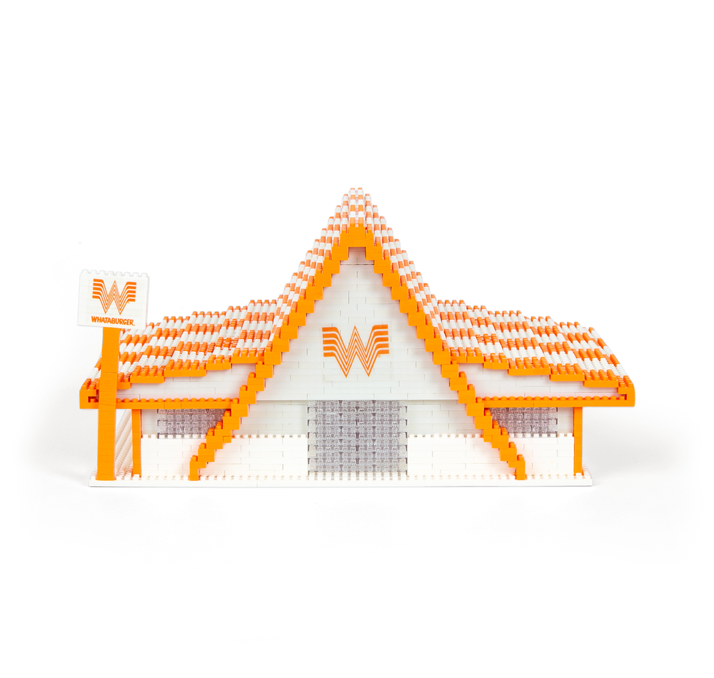 this whataburger toy looks weirdly relaxing - Is Whataburger Open On Christmas Day