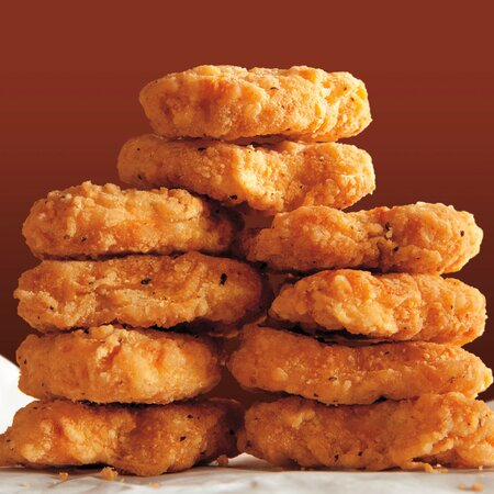 Burger King Offers 100 Chicken Nuggets Deal For 10 Plus Free