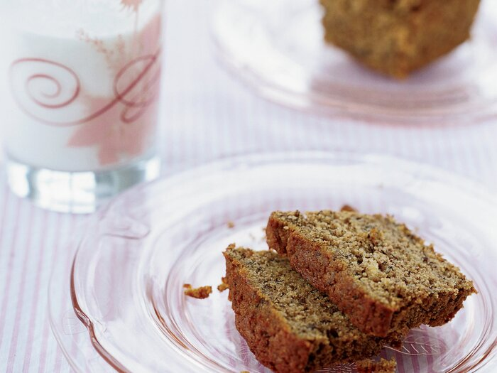 Cinnamon banana bread recipe erin mckenna food wine cinnamon banana bread forumfinder Image collections
