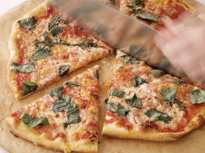 Perfect Pizza Margherita Recipe