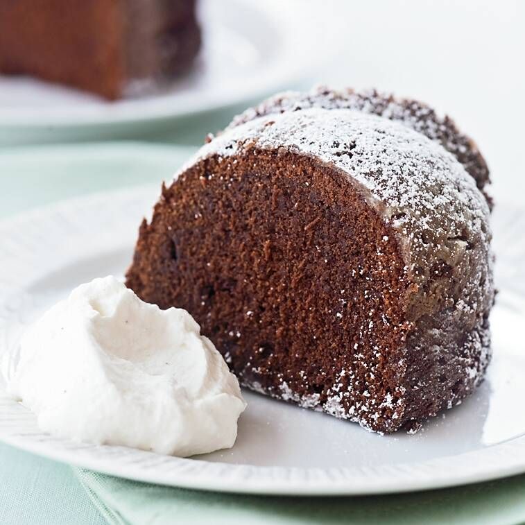 Chocolate Red Wine Cake Recipe Kristin Donnelly Food Wine