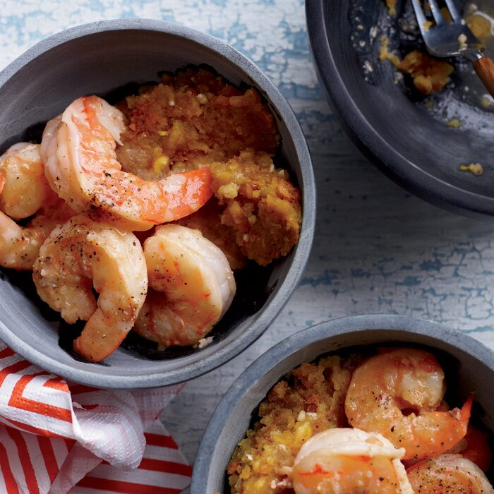 Mofongo with shrimp recipe food wine original 201205 r mofongo with shrimpg forumfinder Gallery