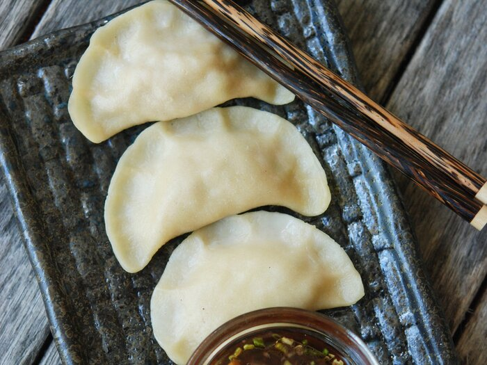 Boiled chinese dumplings recipe andrew zimmern food wine original 201301 r boiled chinese dumplingsg forumfinder Images