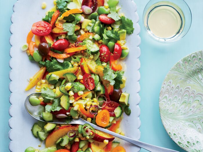 Summer vegetable ceviche recipe luise vindahl david frenkiel original 201308 r summer vegetable cevicheg forumfinder Choice Image