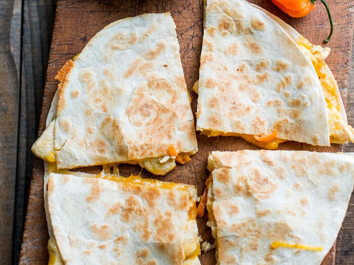 Habanero chicken quesadillas recipe todd porter and diane cu original 201403 r habanero chicken quesadillag forumfinder Gallery