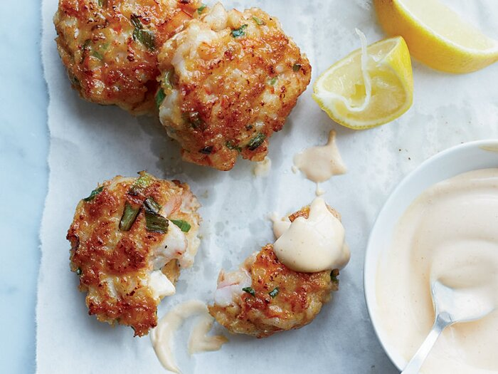 Original 201704 R Shrimp Cakes Jpg
