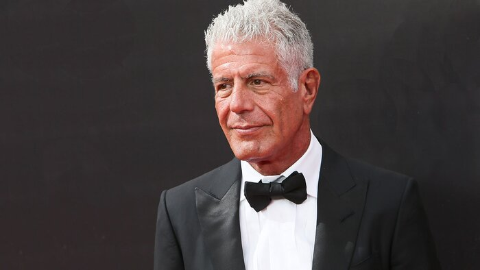 45341a323e So Was Anthony Bourdain s Death A Message  --with Biography    Four ...
