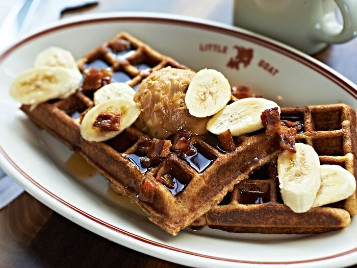 The 100 best brunch spots in the us according to opentable users little goat watchthetrailerfo