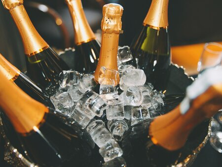 Pop These 25 Bottles And Become A Champagne Master Food Wine