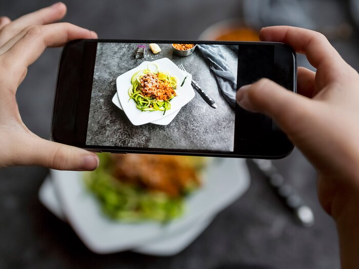 How to become a food instagram influencer food wine how to be a food instagrammer forumfinder Images