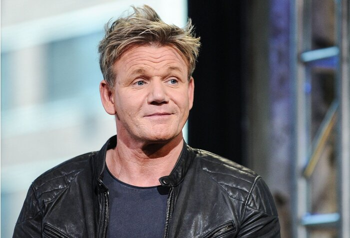 Did gordon ramsay really insult indian food food wine gordon ramsay explains why hes so brutal toward home cooks on twitter forumfinder Images