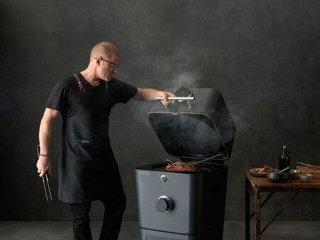 Grilling Genius: Smokin Hot Tips for Every Day of the Year