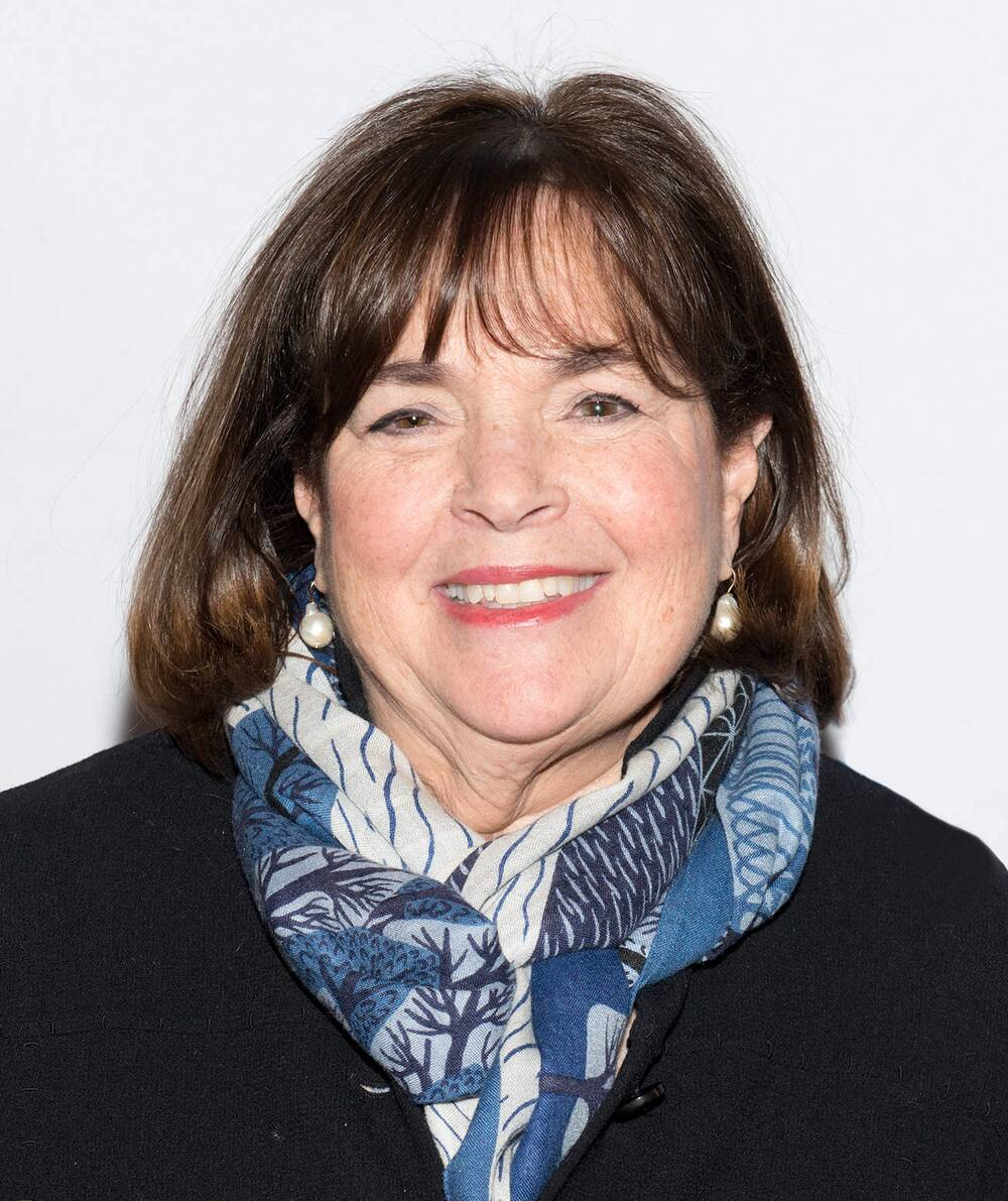 why ina garten named her show barefoot contessa food wine