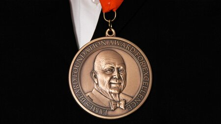 Here Are All The James Beard Award Nominees For 2017 Food Wine