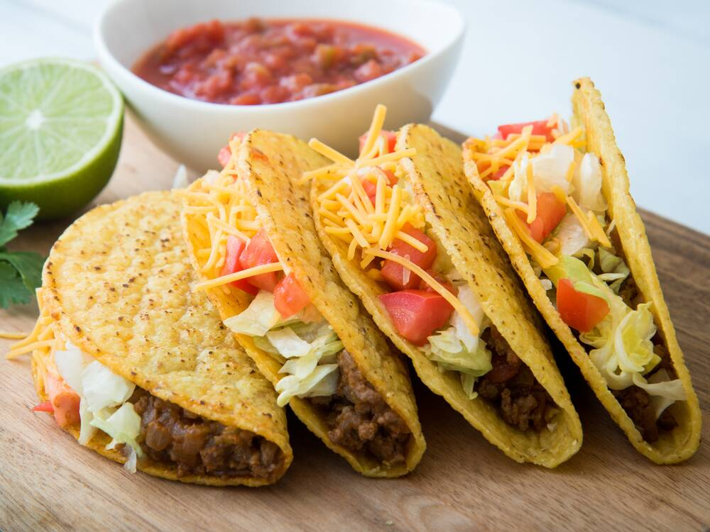 taco dating site