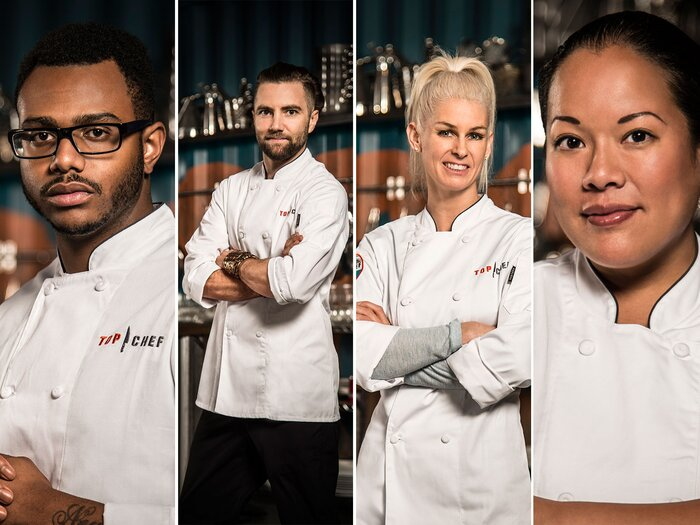 Top Chef: Last Chance Kitchen\' Just Premiered a Week Early, With a ...