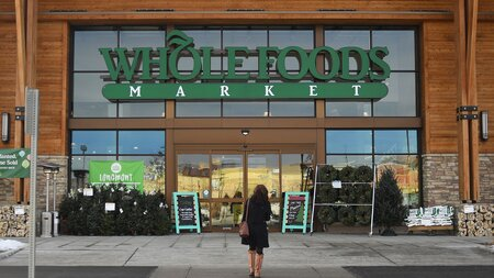 Whole Foods Sources Some Of Its Chicken And Beef From Tyson And
