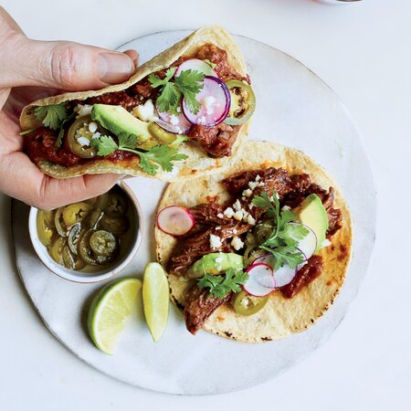Best National Taco Day Recipes