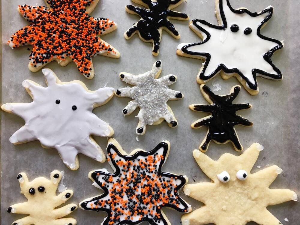 easy halloween appetizers recipes for adults myrecipes