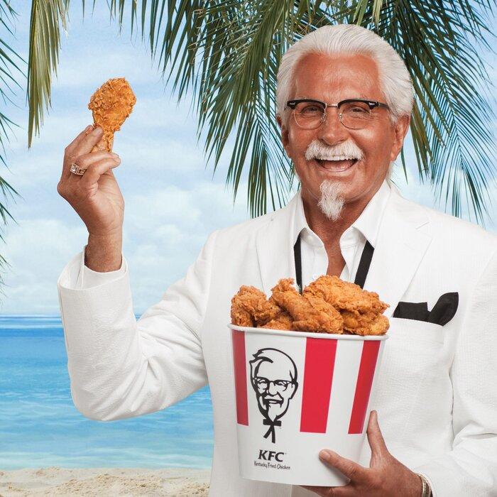 The 10 Most Upsetting Things About KFC\'s Extra Crispy™ Sunscreen ...