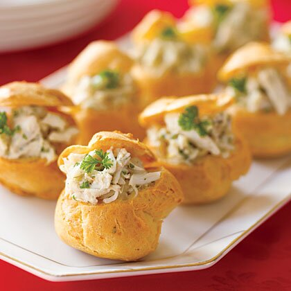 10 Inexpensive Appetizers For A Party Myrecipes