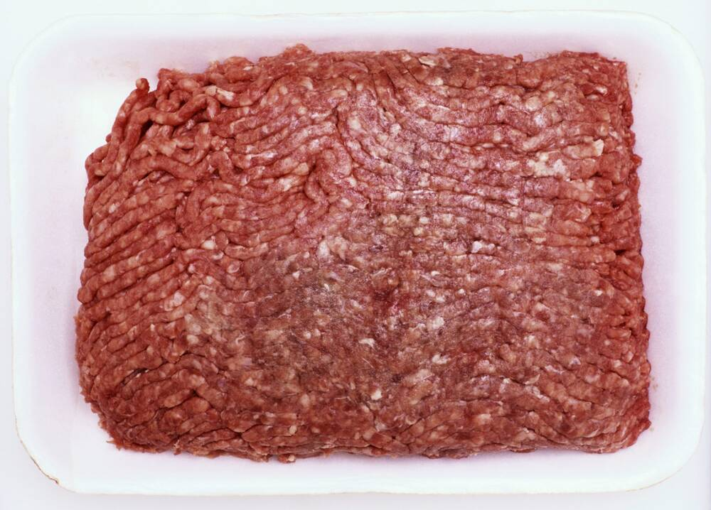Is My Ground Beef Still Safe to Eat if It Has Changed Color? | MyRecipes