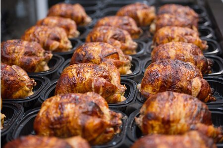 Why You Shouldnt Buy The Whole Roasted Chicken From Costco Myrecipes