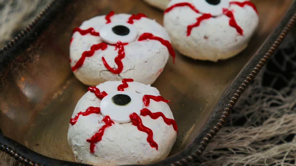 20 of the most epic halloween food craft ideas on pinterest