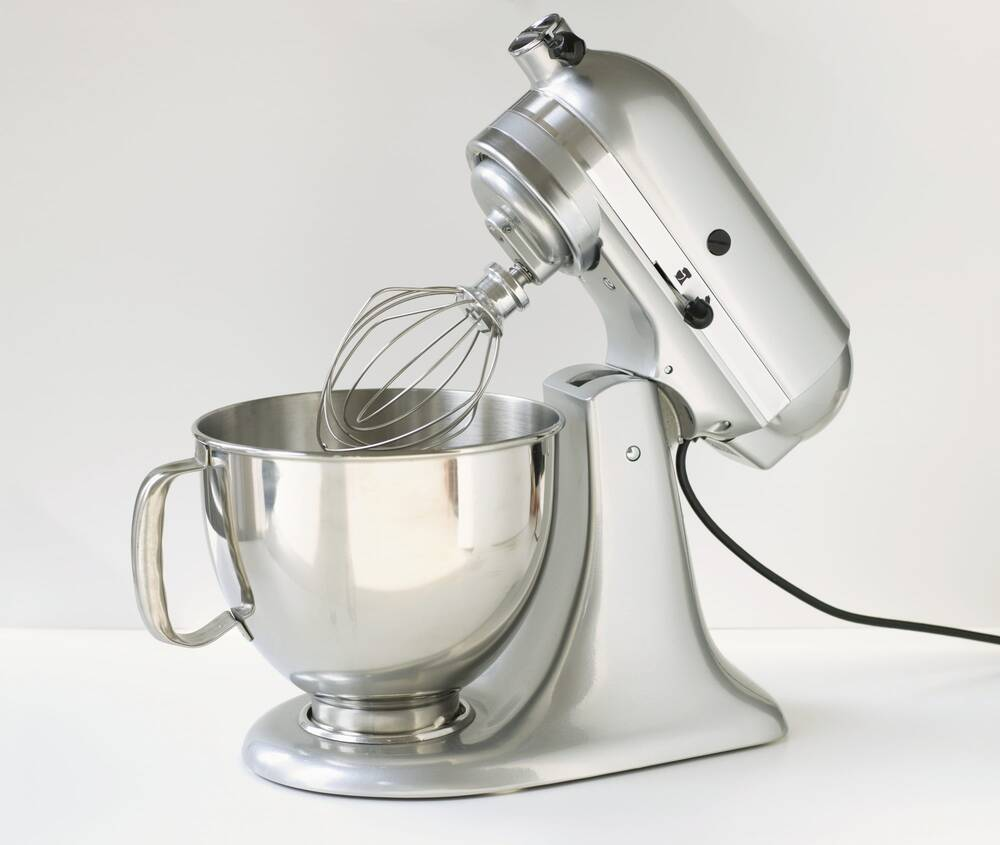 what you should consider when purchasing your first kitchenaid mixer