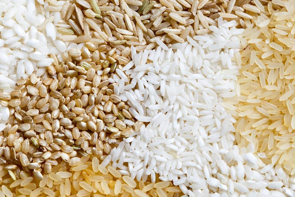 What Is The Difference Between Short Medium And Long Grain Rice