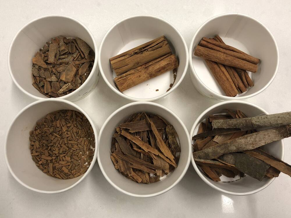 we tried 10 kinds of cinnamon and this is the best one extra crispy