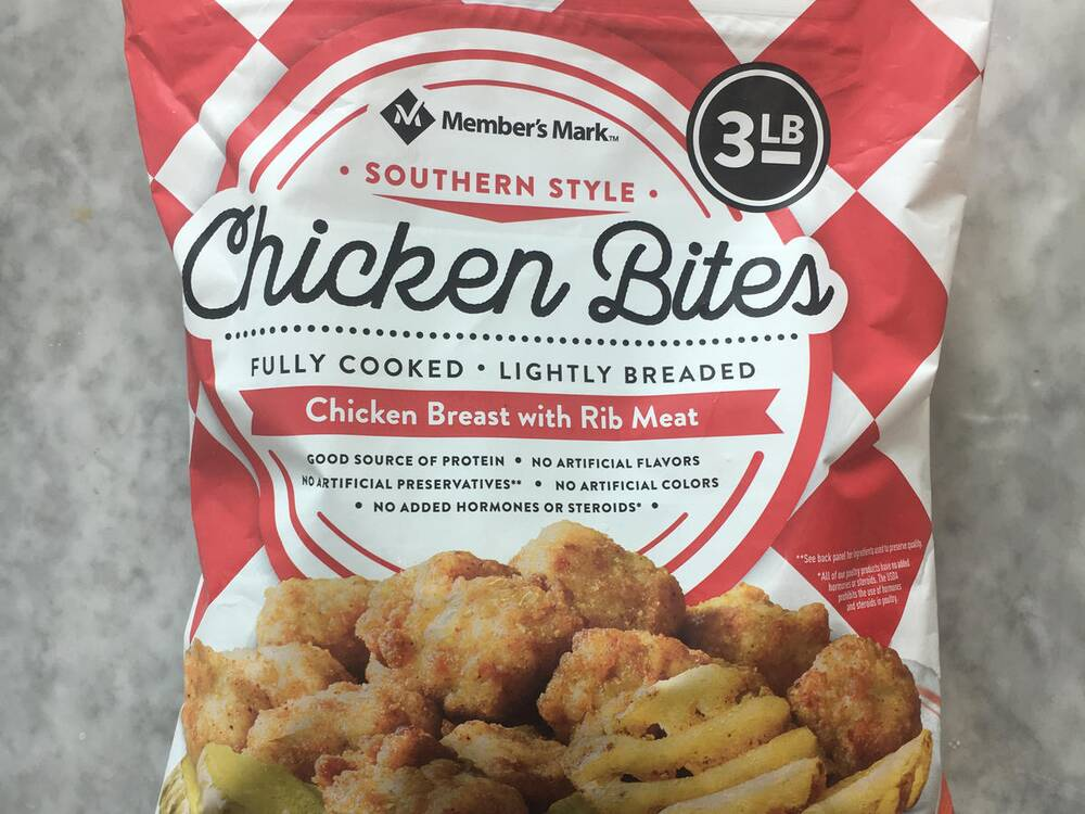 these sam s club chicken nuggets really do taste like chick fil a s